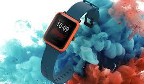 Лучшие не дорогие умные часы