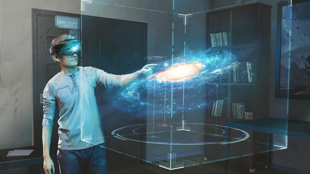 Новости умных технологий в 2020 году