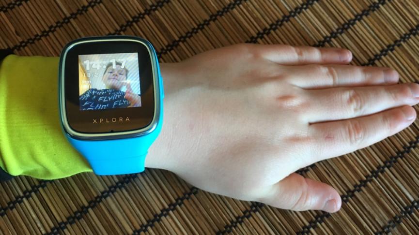 Обзор умных смарт часов с функцией телефона для детей