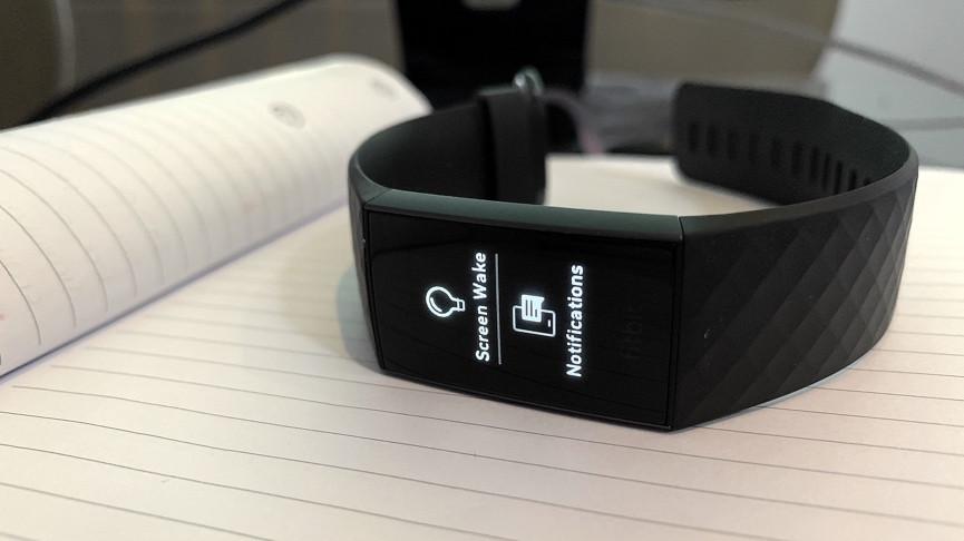 Fitbit Charge 3 и 4: как эффективно настроить новый трекер