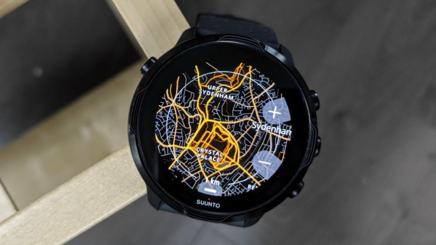 Лучшие умные часы для Android
