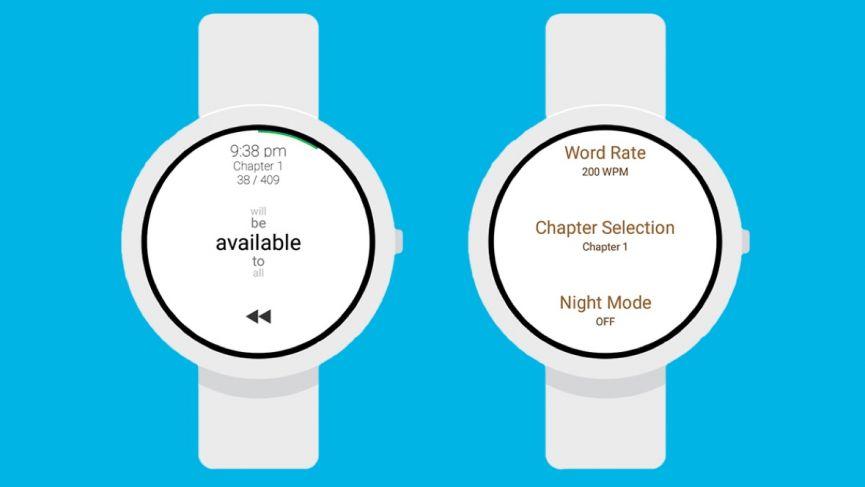 Приложения Best Wear: необходимые загрузки в жизни SmartWatch