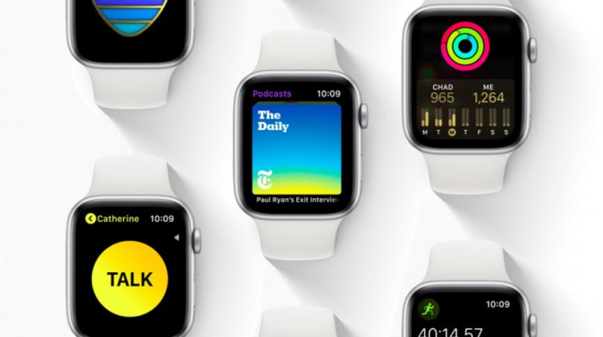 Как настроить Apple Watch: и заставить работать по-своему