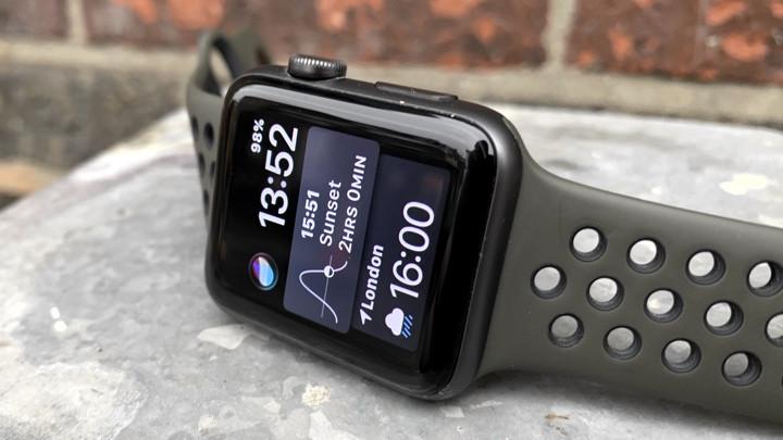 Как использовать Siri на Apple Watch