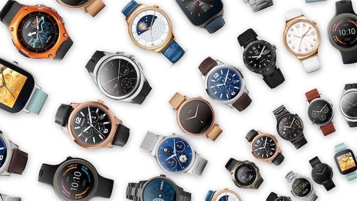 Wear OS: полное руководство по обновлению Smart Watch
