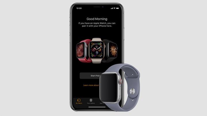 Как установить LTE на Apple Watch и поменять оператора, модель, или владельца часов