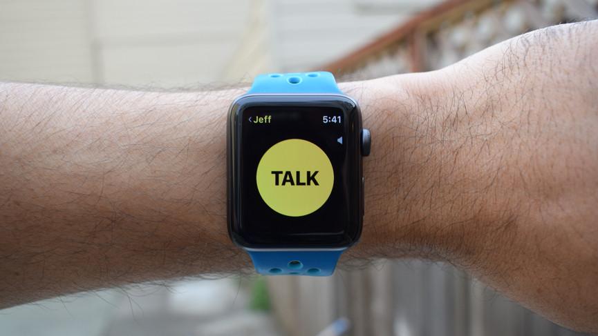Руководство по watch OS 5: появились новые возможности Apple Watch