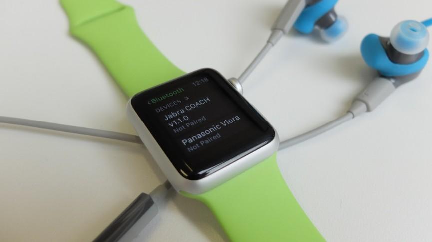 Как добавлять и воспроизводить музыку на Apple Watch