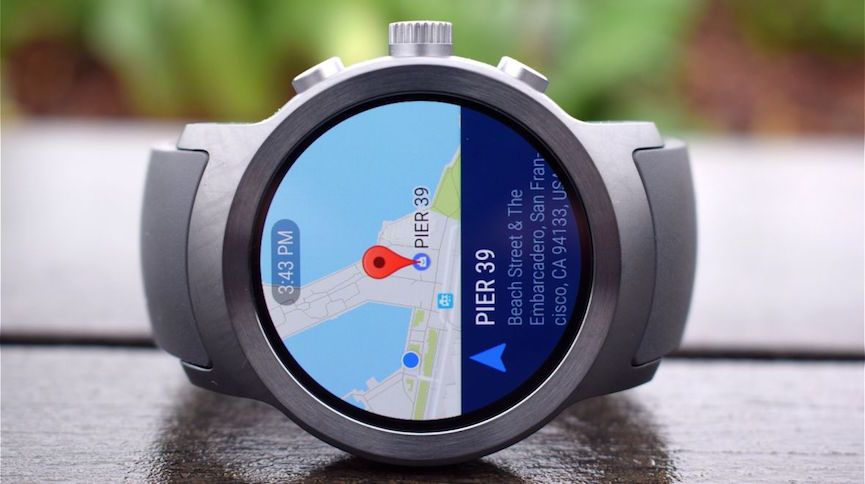 Лучшие умные часы с поддержкой LTE: Apple, LG, Huawei, Samsung Gear S3