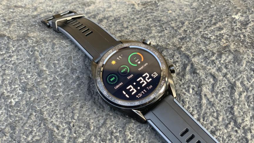 Лучшие умные часы для iPhone или Android 2020 года