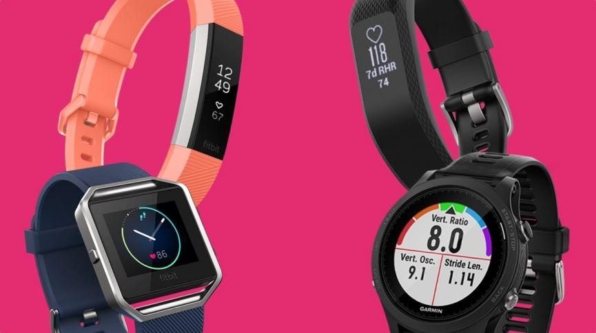 Best Fitbit 2019: новые обзоры Fitbit для сравнения