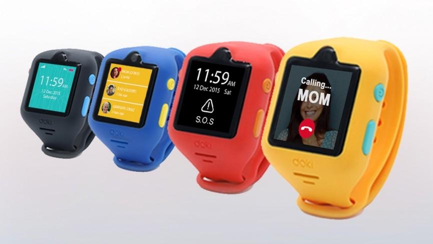 Лучшие детские умные часы 2019 года: с играми, GPS-отслеживанием и многим другим