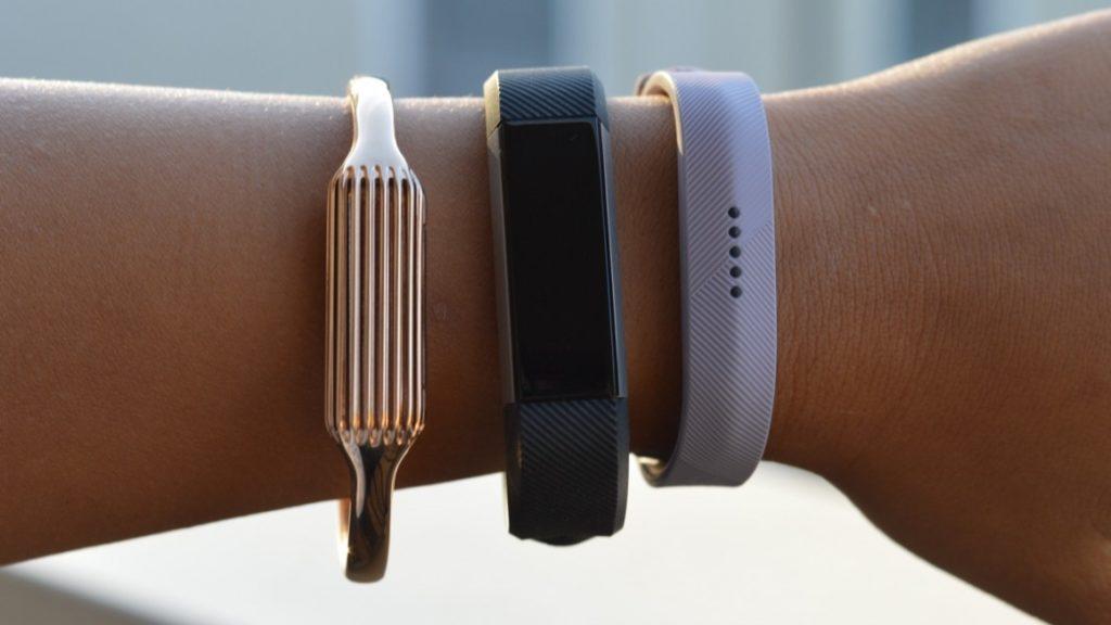Обзор Fitbit Flex 2
