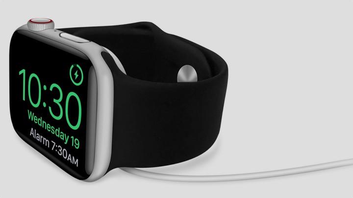 Как установить и удалить будильник на Apple Watch