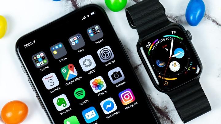 Apple Watch: как использовать iPhone для резервного копирования и восстановления данных с умных часов от Apple