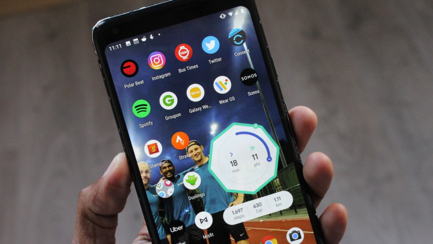 Google fit что это: как использовать систему Google Fit на Android, Wear и iOS
