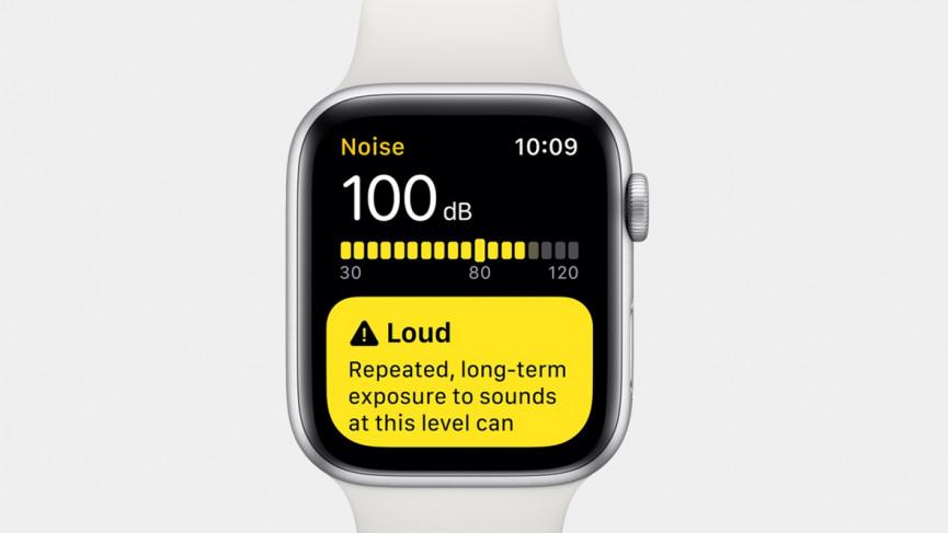 Apple watch OS 6: больше новых возможностей