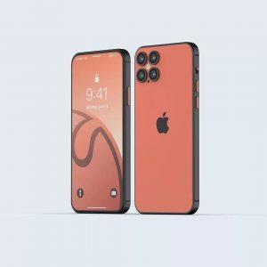 Обзор нового iPhone 12 Pro