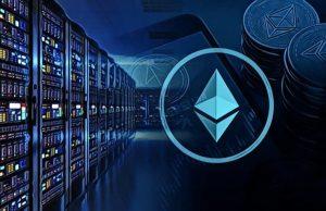 Миксеры криптовалюты.Ethereum