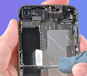 Как отремонтировать технику Apple