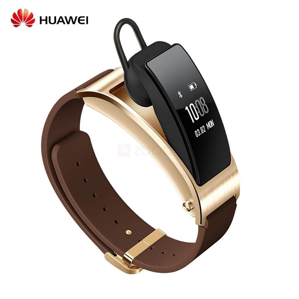 Умные часы Huawei TalkBand B3 Active