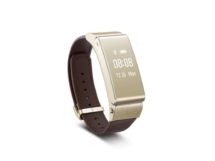 Умный браслет Huawei TalkBand B2 Premium