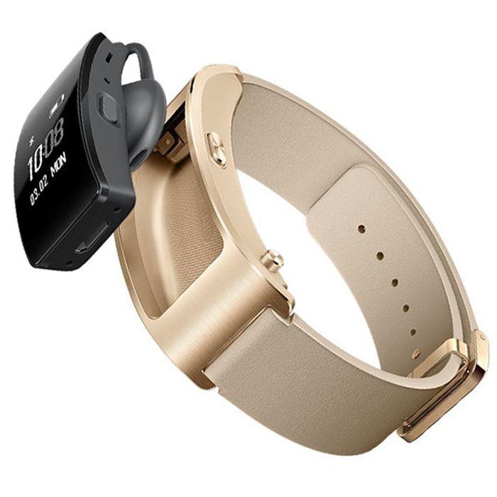 Умный браслет Huawei TalkBand B3 Classic