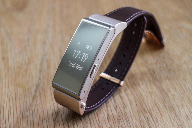 Умные часы Huawei TalkBand B3 Elite