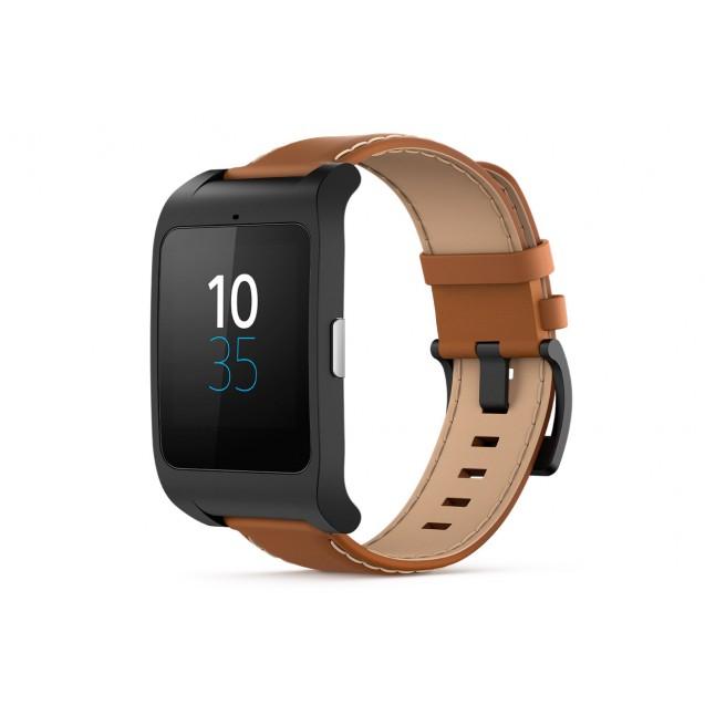 Умные часы Sony SmartWatch 3 обзор