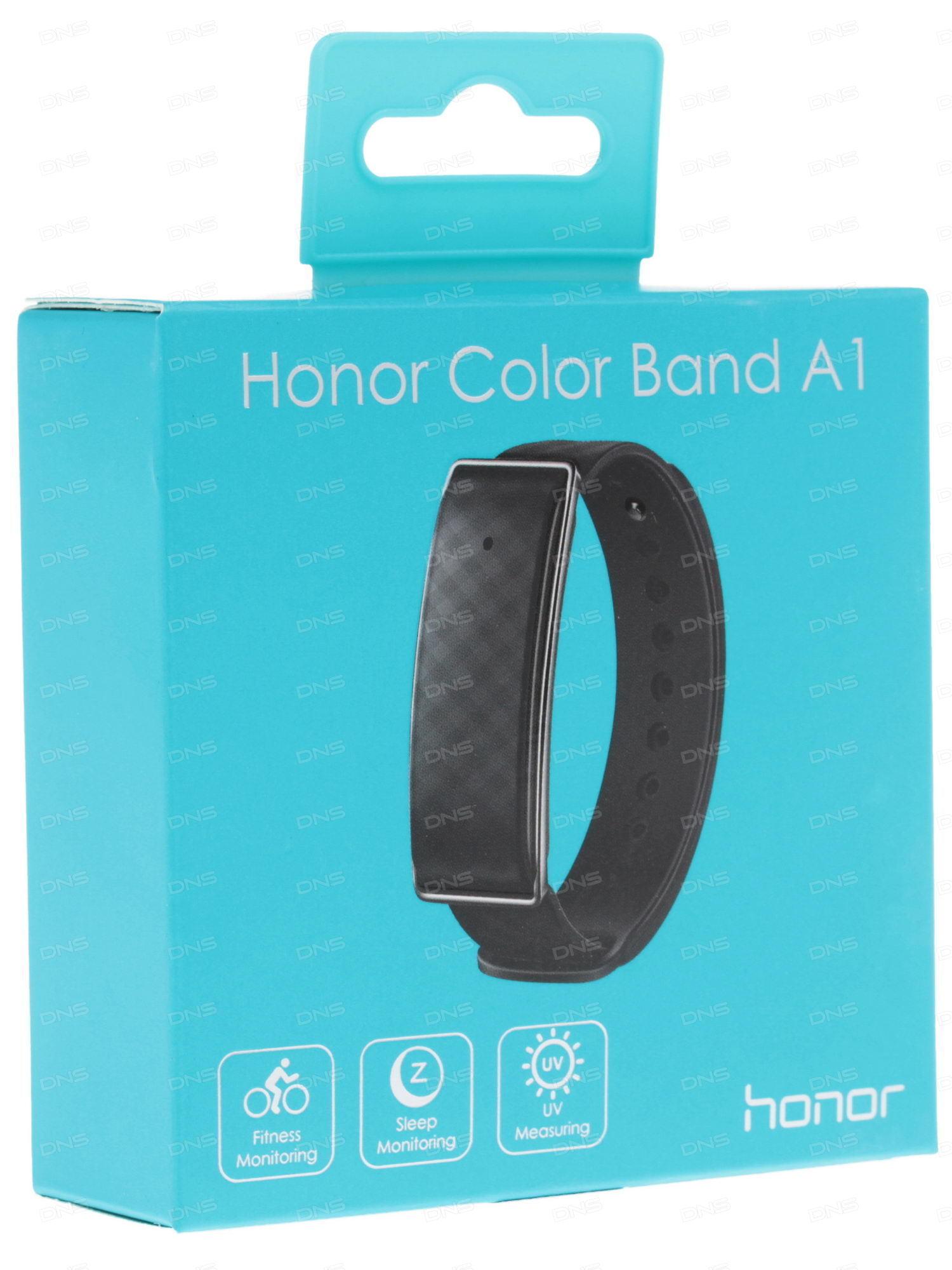 Умный браслет Huawei Honor Band A1