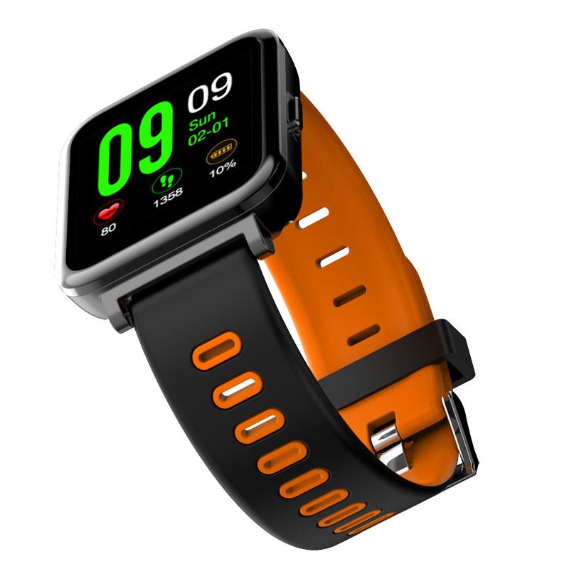 Умные часы neoka N10 - обзор и характеристики