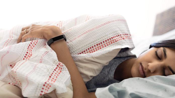 Трекеры для сна
