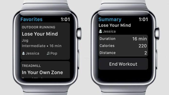 приложения для смарт часов