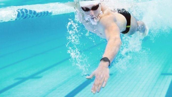 фитнес браслеты водонепроницаемые