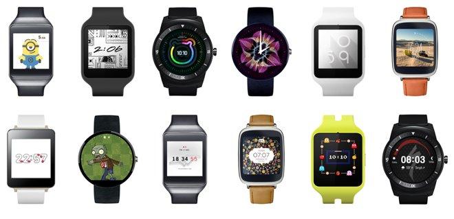 недорогие умные часы