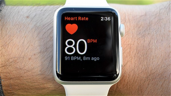 увеличить время работы apple watch