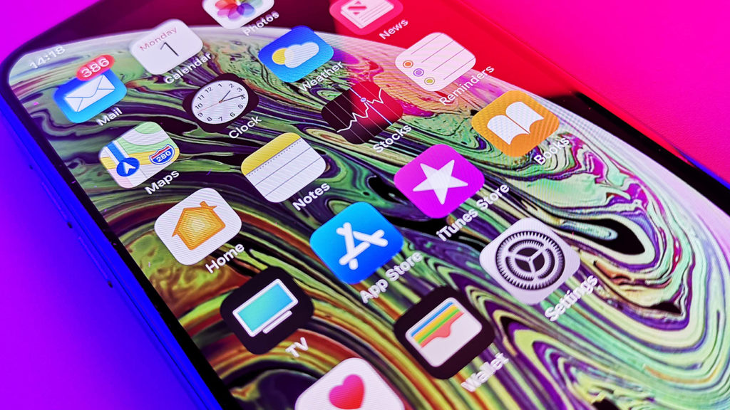 Полный обзор и характеристики iPhone XS