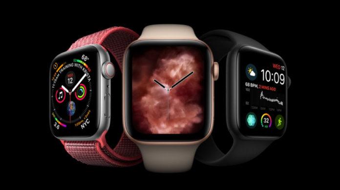 apple watch скрытые функции