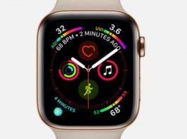 как пользоваться apple watch