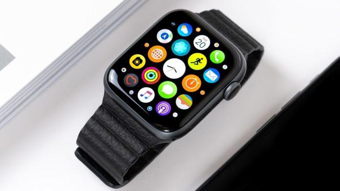 как сделать резервную копию apple watch